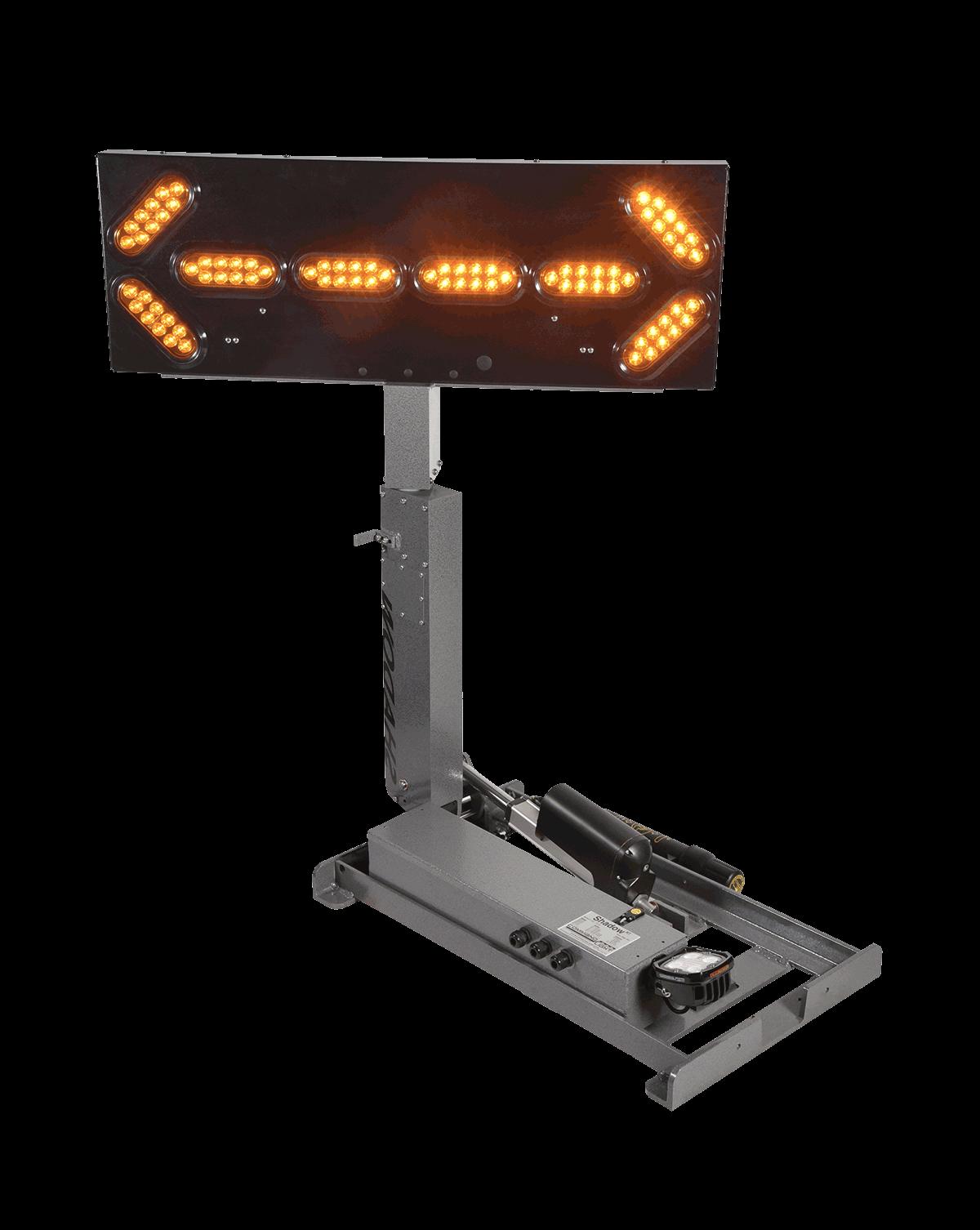 Command Light, Traffic Flow Board, LED Light Tower, Fire Truck Lights