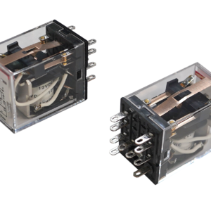 Command Light CL Series and SL Series Relay, BL, Auto Park 065-14186