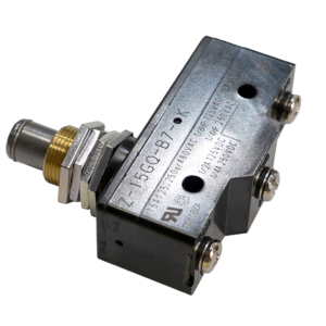 Command Light Nest, Backlight and Down-Limit Switch 069-15360