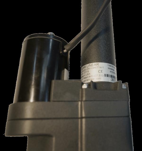 KL Upper Actuator 069-15383